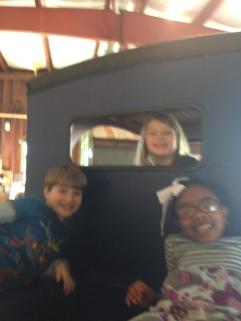 1st grade blog March 2017 8