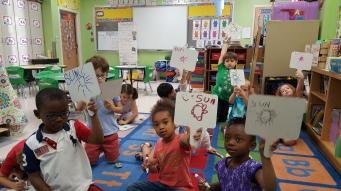 Kindergarten blog March 2017 10