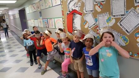 Kindergarten blog March 2017 11