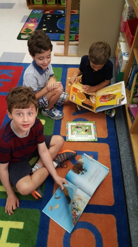Kindergarten blog March 2017 5