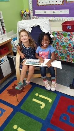 Kindergarten blog March 2017 6