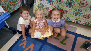 Kindergarten blog March 2017 7