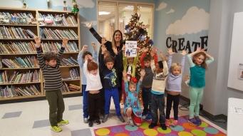 Kindergarten blog March 2017 8