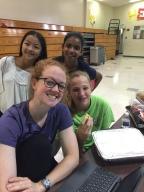 Last day of school blog 2017-10