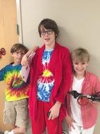 Last day of school blog 2017-11
