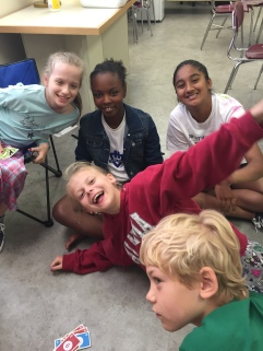 Last day of school blog 2017-7