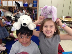 Lower school French May 3