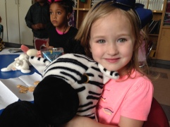 Lower school French May 4