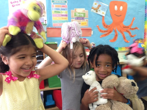 Lower school French May 5