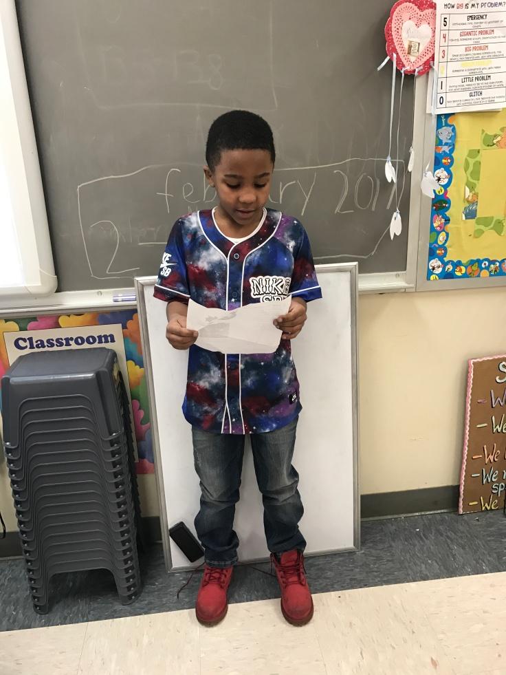 2nd grade poetry blog 2017-2
