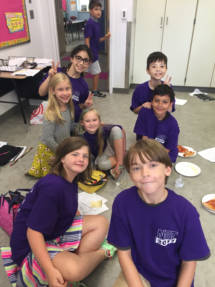 5th grade 5