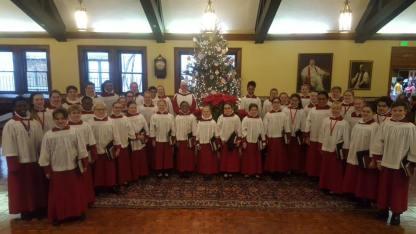 Choir 2017-8